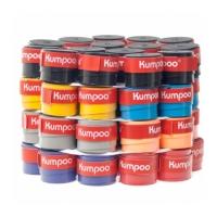 Обмотка для ручки Kumpoo Overgrip KG-18 Box x60 Assorted