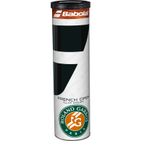 Мячи для тенниса Babolat French Open Clay Court 4b 502034