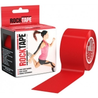 Тейп RockTape Classic 50x5000mm Red