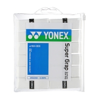 Обмотка для ручки Yonex Overgrip AC102EX-12 х12 White