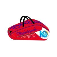 Сумка для пляжного тенниса Quicksand ProBag 2018 Red