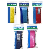 Обмотка для ручки Yonex Grip Towel AC402EX Assorted