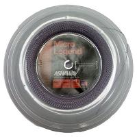 Струна для бадминтона Ashaway 200m Microlegend 69 Purple