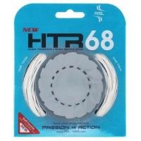 Струна для бадминтона RSL 10m HTR68 White