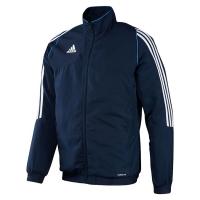 Ветровка Adidas Jacket M T12 Blue X12737
