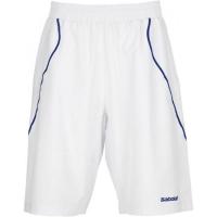 Шорты Babolat Shorts JB Xlong Match Perfomance 42S1432 White