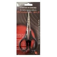 Ножницы для обрезки накладок Revolution №3