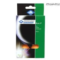 Мячи Donic/Schildkrot 1* Elite x6 Orange 618017