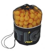 Сумка для мячей Team Black 9533-00 Stiga