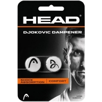 Виброгаситель Head Djokovic Dampener x2 285704
