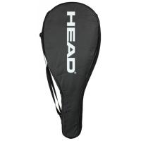 Чехол 1-3 ракетки Head Cover Tennis Black 288050