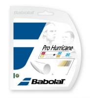 Струна для тенниса Babolat 12m Pro Hurricane 241104 Natural