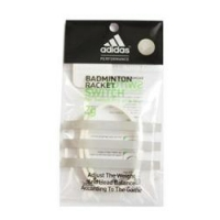 Балансир Adidas Badminton Switch 2g White
