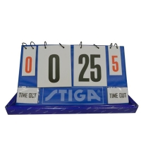 Счетчик судейский Stiga Tournament Blue
