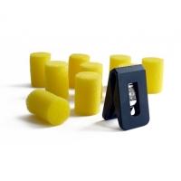 Набор тампонов для нанесения клея x10 Stiga