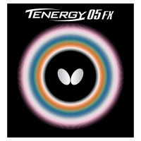 Накладка Butterfly Tenergy 05 FX