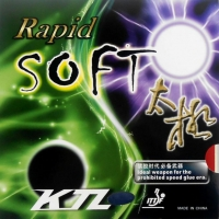Накладка KTL (LKT) Rapid Soft