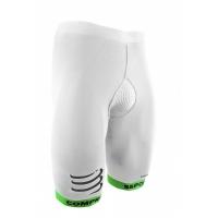 Трусы Compressport UW Short Racket White