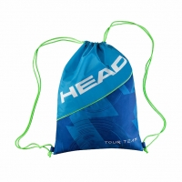 Сумка для обуви Head Tour Team Shoe Sack Blue/Cyan