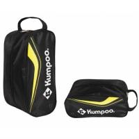 Сумка для обуви Kumpoo KKS-02 Black/Yellow