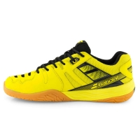 Кроссовки Babolat Junior Shadow Club 33S1707 Yellow/Black