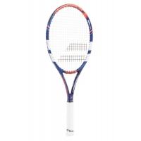 Ракетка для тенниса Babolat Pulsion 102 121187 Blue/Red