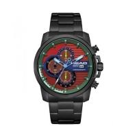 Часы Head TopSpin HE-003-04 Black