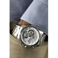 Часы Head TopSpin HE-003-02 Silver