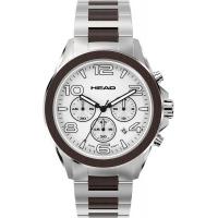 Часы Head Heritage HE-001-02 Silver