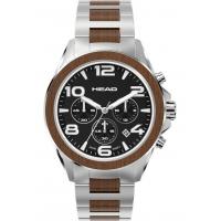 Часы Head Heritage HE-001-01 Silver/Bronze