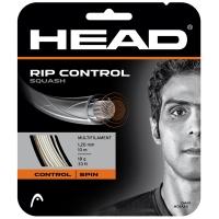 Струна для сквоша Head 10m Rip Control Squash White