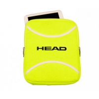 Портфель Head Tennis Ball IPad Case Yellow
