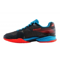 Кроссовки Babolat Junior Jet All Court 33S17648 Gray/Red