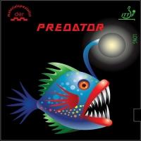 Накладка для настольного тенниса Materialspezialist Predator