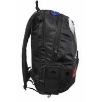 Рюкзак Tecnifibre Air Endurance Backpack 40AIRENDBA Black