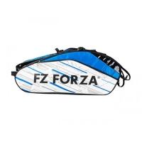 Чехол 4-6 ракеток FZ Forza Capital White/Blue