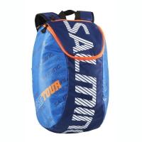 Рюкзак Salming Pro Tour Backpack Blue/Orange