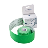 Тейп Healixon Physio Tape Green