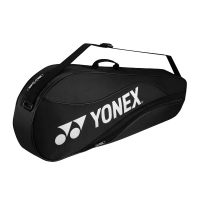 Чехол 1-3 ракетки Yonex 4833EX Black
