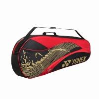 Чехол 1-3 ракетки Yonex 4823EX Black/Red