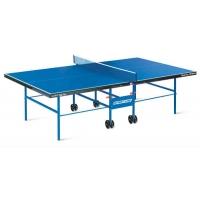 Стол для настольного тенниса Start Line Indoor Club PRO ЛМДФ 60-640-1 Blue