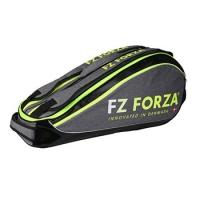 Чехол 4-6 ракеток FZ Forza Harrison Grey/Green