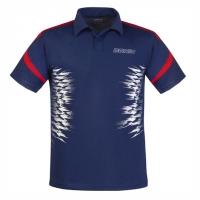Поло Donic Polo Shirt M Air Blue