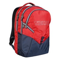 Рюкзак Tibhar Deluxe Red/Blue