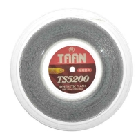 Струна для тенниса Taan 200m TS5200 Silver