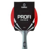 Ракетка для настольного тенниса TORRES Profi 5* TT0009