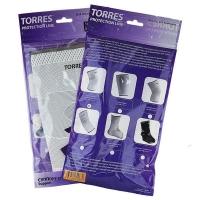 Суппорт голеностоп PRL11014 TORRES Grey