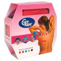 Тейп CureTape Giant Roll 50x31500mm 160356 Pink
