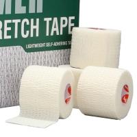 Тейп Cramer Eco Flex Stretch Tape 50x5500mm x24 485110 White