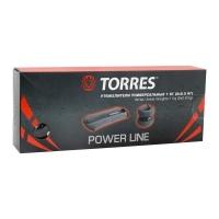 Утяжелители 1.0 kg PL110181 TORRES